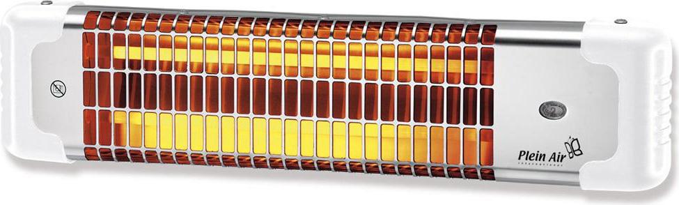 Stufa elettrica infrarossi pleinair r1200 prezzoforte - Stufa elettrica ad infrarossi ...
