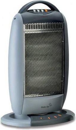 Pleinair stufa elettrica ad infrarossi potenza 1200 watt 3 - Stufa elettrica ad infrarossi ...