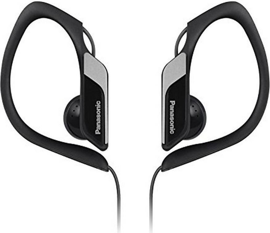 Panasonic cuffie auricolari stereo mp3 sport microfono for Panasonic cuffie