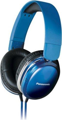 Panasonic cuffie mp3 stereo ad archetto rp hx350 51717 for Panasonic cuffie