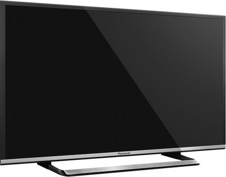 panasonic tv led 40 pollici full hd 100 hz digitale terrestre dvb c dvb t dvb t2 smart tv. Black Bedroom Furniture Sets. Home Design Ideas