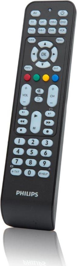 Philips telecomando universale srp2008b 86 ebay for Philips telecomando