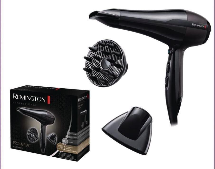 Arriciacapelli Remington Ac5999 | Bellezza & Salute - Prezzoforte - 103858