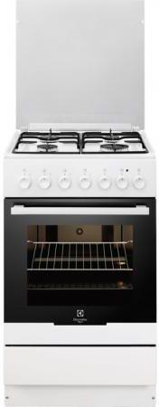 Electrolux Cucina A Gas 4 Fuochi Forno Elettrico Con Grill