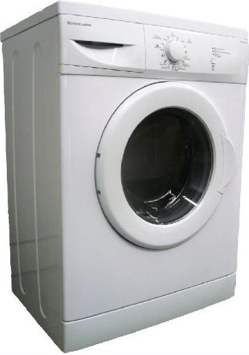 Lavatrice schaub lorenz wab106 6 kg 1000 giri lavatrici in - Lavatrice 33 cm 6 kg ...