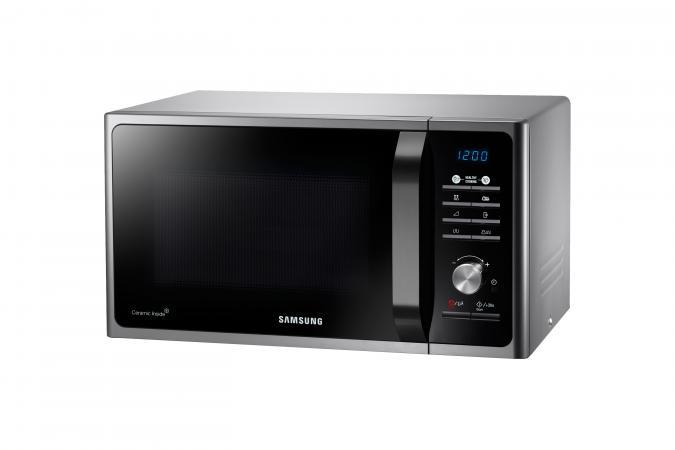 Samsung forno fornetto microonde combinato grill 23lt 800 - Forno a microonde combinato ...