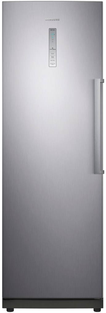 Congelatore verticale a cassetti no frost samsung for Congelatore verticale a