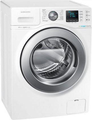Lavasciuga samsung slim tovaglioli di carta for Motore inverter lavatrice