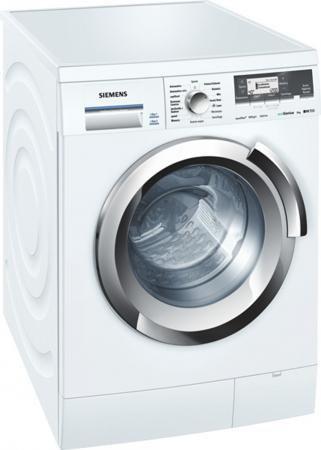 Lavatrice siemens wm12s840it 8 kg 1200 giri lavatrici in for Lavatrice 8 kg offerta