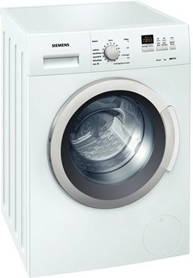 Lavatrice siemens ws10o160it 6 kg 1000 giri lavatrici in - Lavatrice 33 cm 6 kg ...