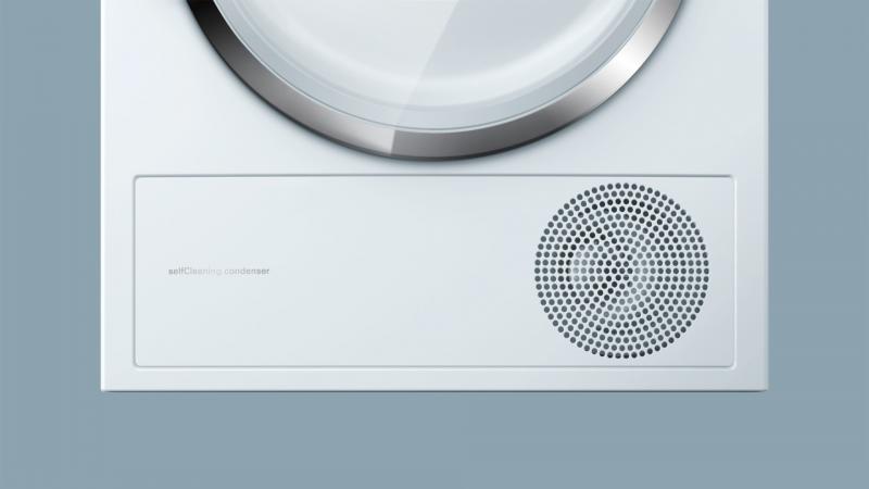Asciugatrice siemens wt45w5r9it offerte asciugatrici for Siemens asciugatrice