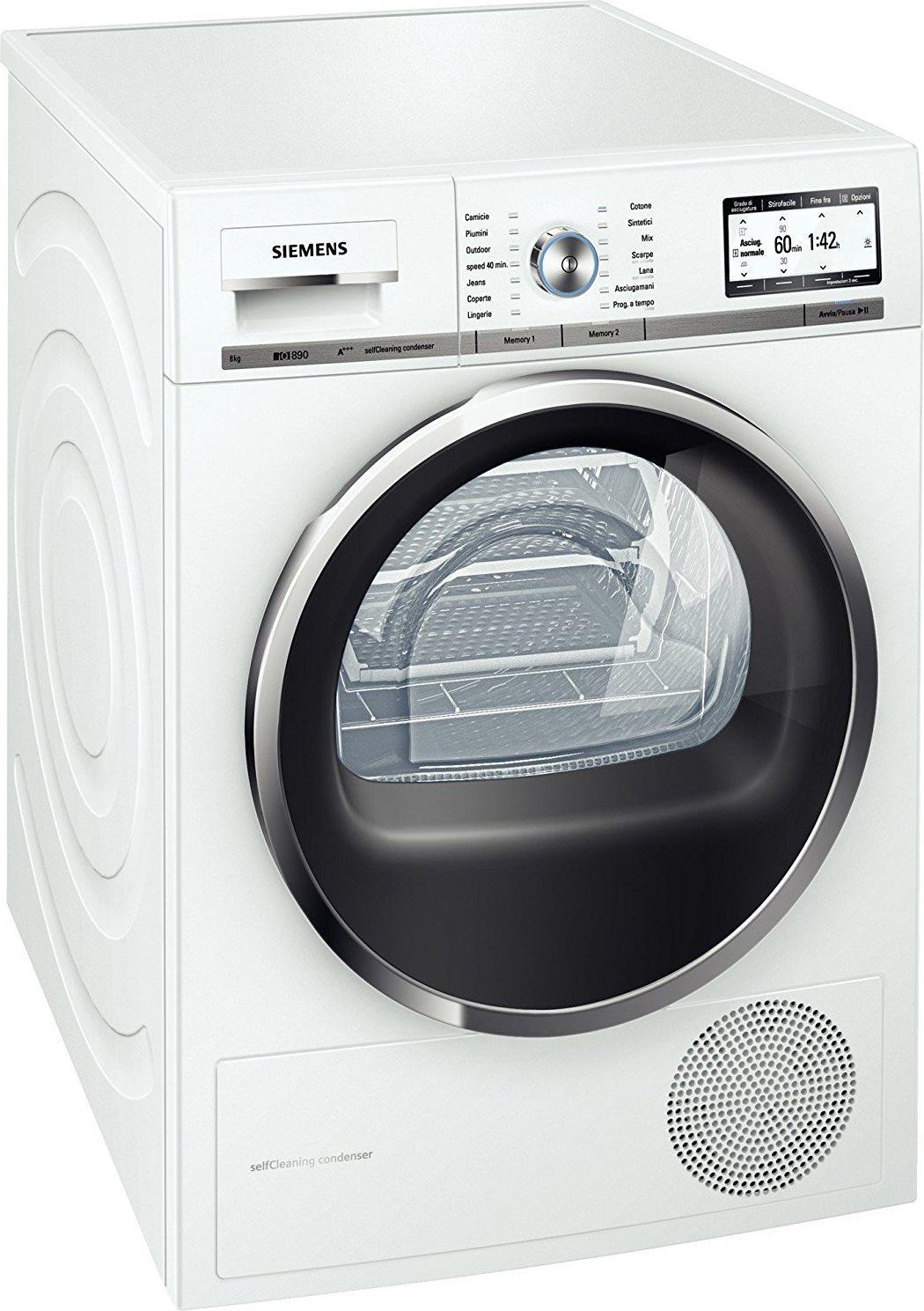 Il meglio di potere pompa di calore o condensazione for Asciugatrici condensazione o pompa di calore
