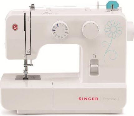 Macchine da cucire prezzi tutte le offerte cascare a for Macchina da cucire singer promise