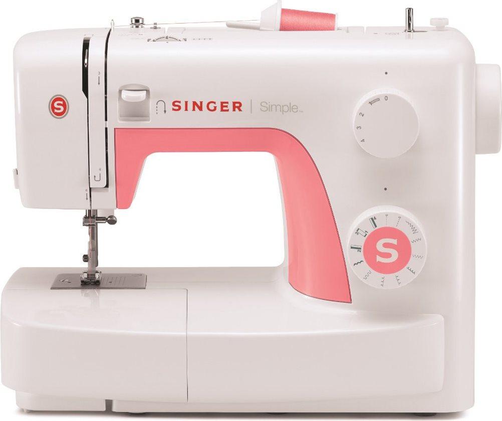 Singer macchina da cucire automatica 14 operazioni for Macchina da cucire singer simple