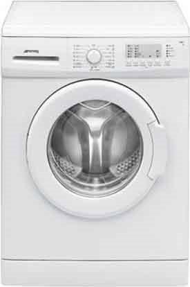 Lavatrice smeg sw86 1 6 kg 800 giri lavatrici in offerta - Lavatrice 33 cm 6 kg ...