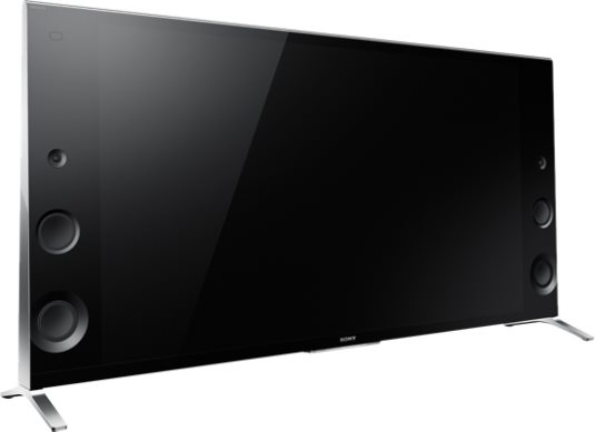 sony tv led 55 pollici 4k ultra hd 3d 800 hz digitale terrestre dvb c s s2 t t2 smart tv. Black Bedroom Furniture Sets. Home Design Ideas