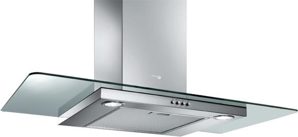 Cappa turboair sempione ix a 60 68515420 cappa cucina 60 cm aspirante a parete in offerta su - Cappa cucina 60 cm ...