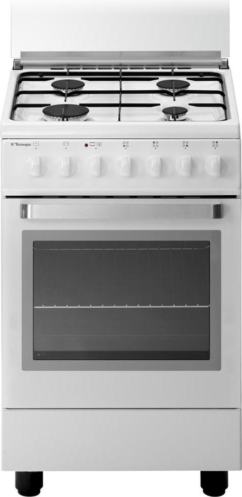 Cucina A Gas Tecnogas D12ws Forno A Gas 50x50