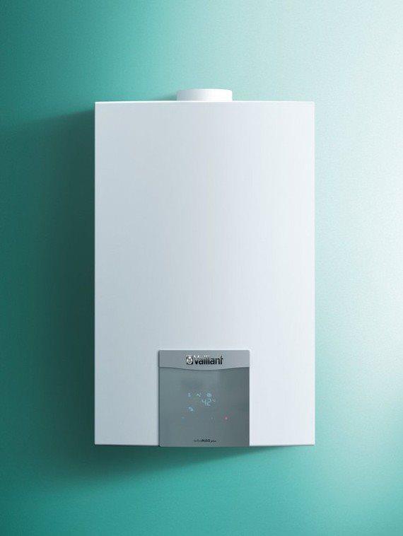 Scaldabagno a gas vaillant boiler 0010016029 offerte e - Scaldabagno istantaneo a gas prezzi ...