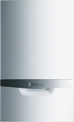 Vaillant caldaia a condensazione gas metano murale interno per riscaldamento e acqua sanitaria - Caldaia a gas da interno ...