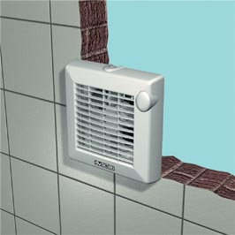 Vortice aspiratore elicoidale per espulsione diretta all - Vortice aspiratore bagno ...