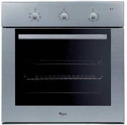 Forno elettrico whirlpool akp 258 ix forno da incasso ventilato in offerta su prezzoforte 46318 - Forno ventilato whirlpool ...