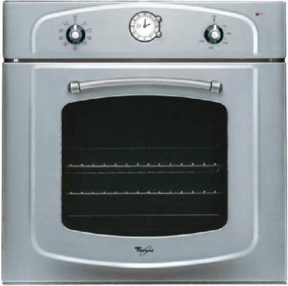 Forno whirlpool akp 288 ix serie classic forno da - Forno whirlpool da incasso ...