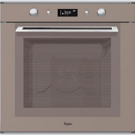 Forno whirlpool akzm 756 s serie ambient forno da incasso elettrico ventilato con grill - Forno ventilato whirlpool ...