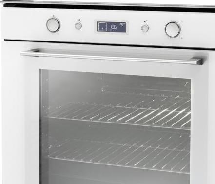 Forno whirlpool akzm 756 wh serie ambient forno da incasso elettrico ventilato con grill - Forno combinato whirlpool da incasso ...