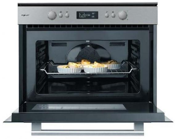 Whirlpool forno microonde incasso combinato grill 40 lt - Forno microonde whirlpool incasso ...