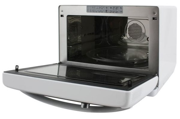 Prezzoforte offerta offerte prezzo prezzi whirlpool jt 369 wh forno microonde combinato con - Forno ventilato whirlpool ...