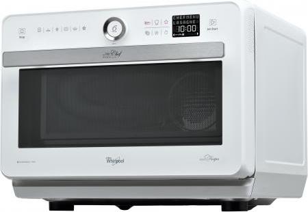 Prezzoforte offerta offerte prezzo prezzi whirlpool jt 479 wh forno microonde combinato con - Cucinare con microonde whirlpool ...