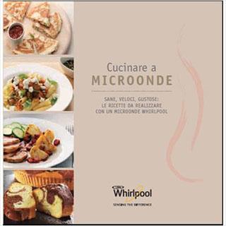 Whirlpool ricettario per forni a microonde mcb001 57856 - Cucinare a microonde ...