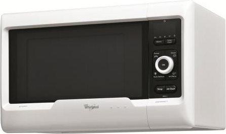 Whirlpool forno a microonde combinato con grill capacit 20 litri potenza 700 watt cottura a - Forno a microonde cottura a vapore ...