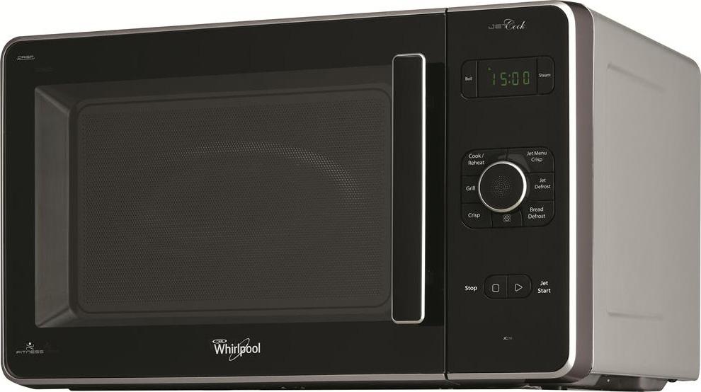 Microonde whirlpool forno a microonde 30 litri 1000 watt jc 216 sl 52926 - Cucinare con il microonde whirlpool ...