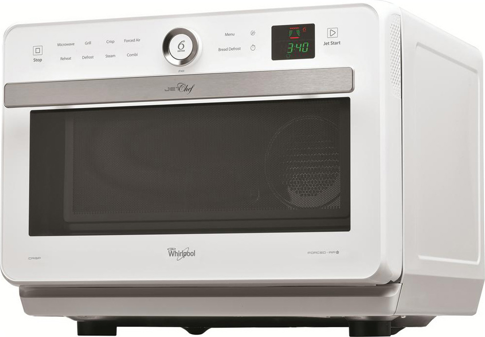 Microonde whirlpool forno a microonde 33 litri 1000 watt jt 469 wh 70177 - Whirlpool forno a microonde ...