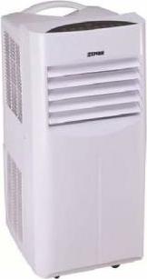 Condizionatore pompa di calore 90btu inverter bianco