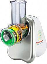 Moulinex Tritatutto elettrico Potenza 150 W + 3 Accessori Fresh Express DJ753E