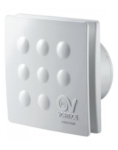 Vortice aspiratore bagno aria elicoidale muro 10cm w 18 90 - Aspiratore per bagno silenzioso ...