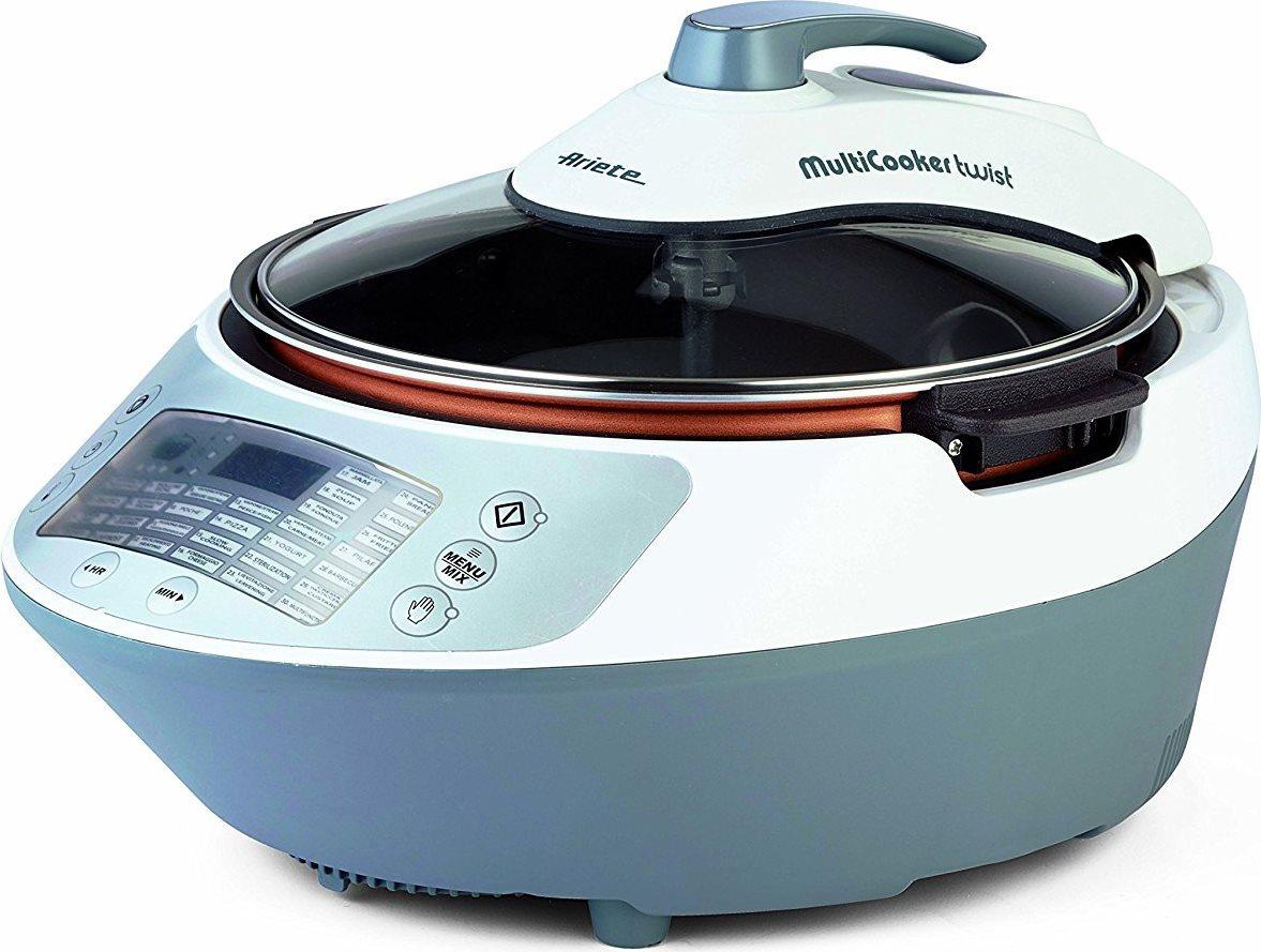 Ariete robot da cucina multifunzione funzione cottura - Robot da cucina con cottura ...