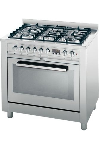 Hotpoint ariston cucina a gas forno elettrico grill 5 - Cucina a gas ariston ...