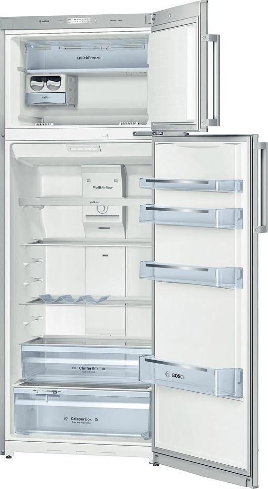 Bosch frigorifero doppia porta 440 lt classe a no frost - Frigoriferi doppia porta classe a ...