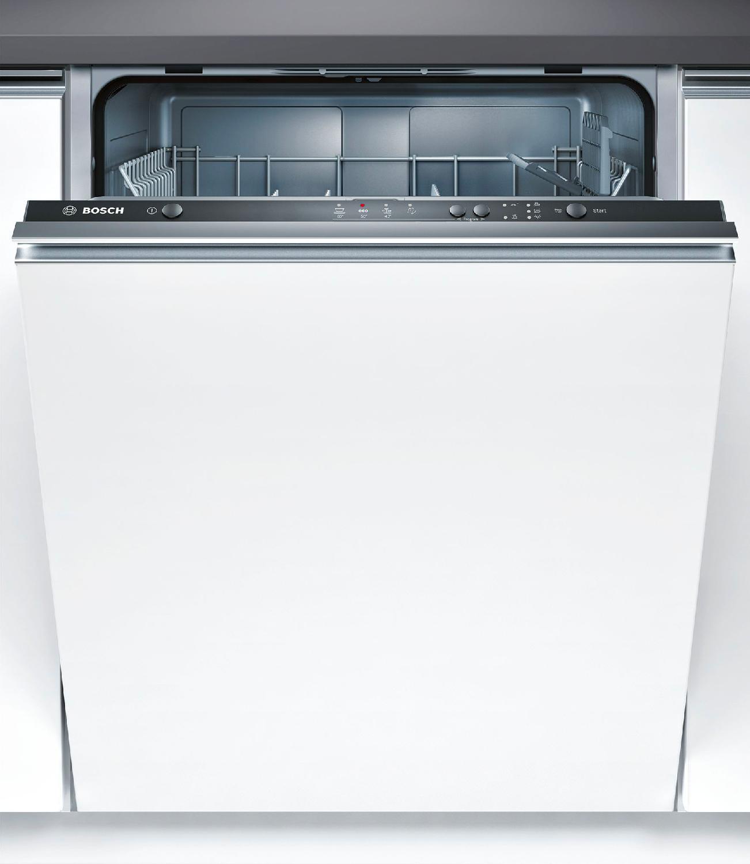 Bosch lavastoviglie incasso scomparsa totale 12 coperti cl - Mobile per lavastoviglie da incasso ...