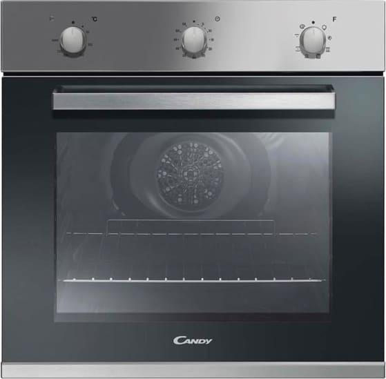 Candy forno incasso elettrico ventilato multifunzione 65l - Forno ad incasso candy ...