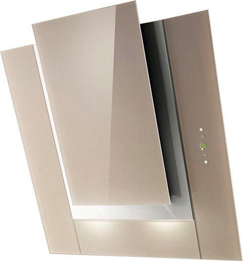 Elica Cappa Cucina Filtrante Parete 80 Cm X 63 Cm Vetro Ico Sand F 80 Prf0023487 Ebay