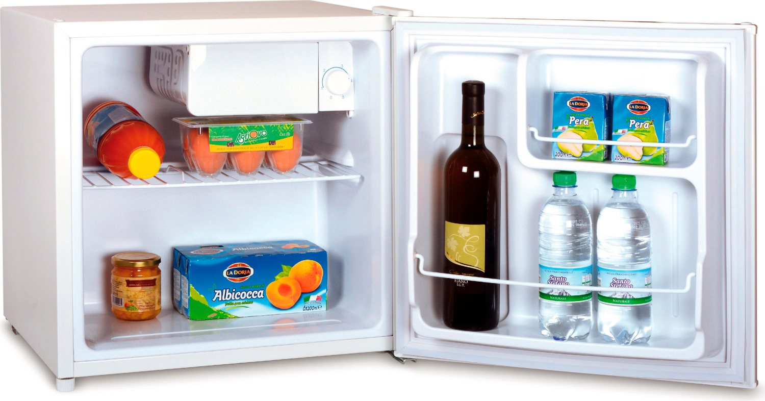Howell mini frigo frigobar minibar 50lt classe a frg50 for Mini frigo design