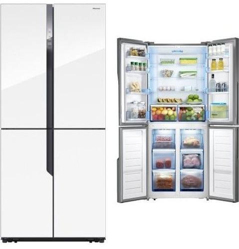 Frigorifero americano (side, frigorifero, americano) - Social ...