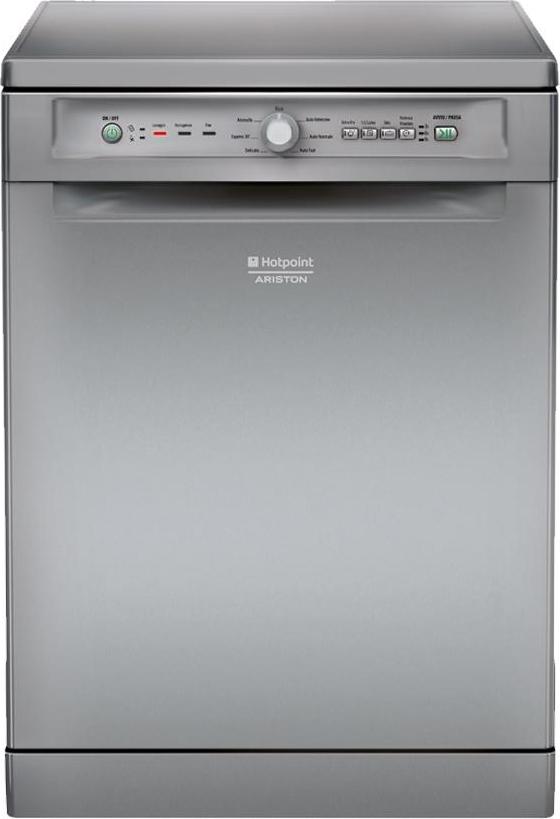 Hotpoint ariston lavastoviglie coperti 14 classe a l for Programmi lavastoviglie ariston