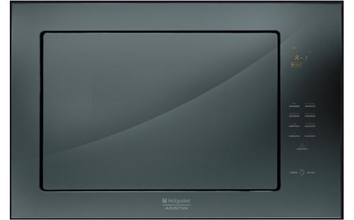 Hotpoint ariston forno microonde incasso combinato grill - Forno microonde incasso ariston ...