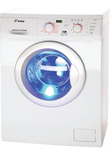 It wash lavatrice classe a carico kg 7 profondit cm 57 - Profondita lavatrice ...